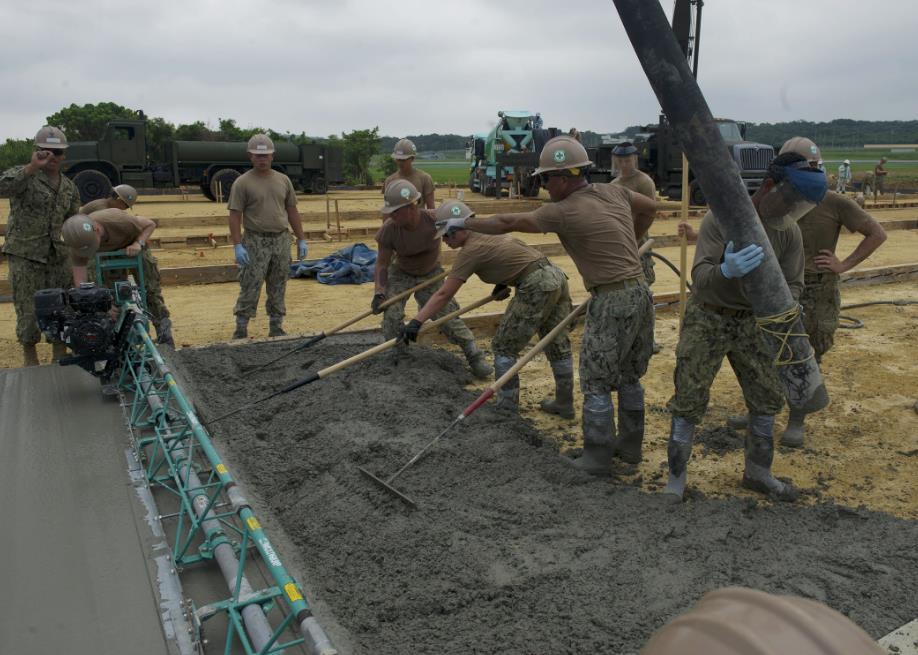 Американцы строят в Украине военно-морскую базу