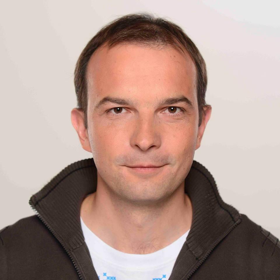 Егор Соболев - председатель комитета по борьбе с коррупцией